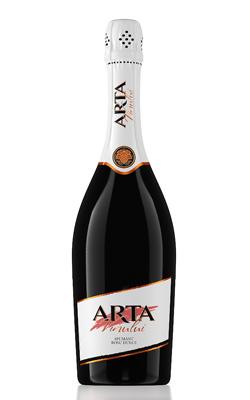 «ARTA» Vinului Rosu dulce