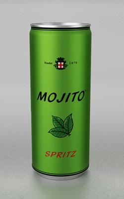SPRITZ (MOJITO)