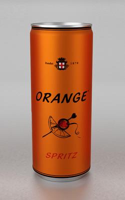 SPRITZ (ORANGE)