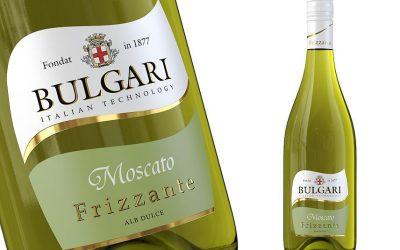 Новый завод Bulgari Winery выходит на молдавский рынок