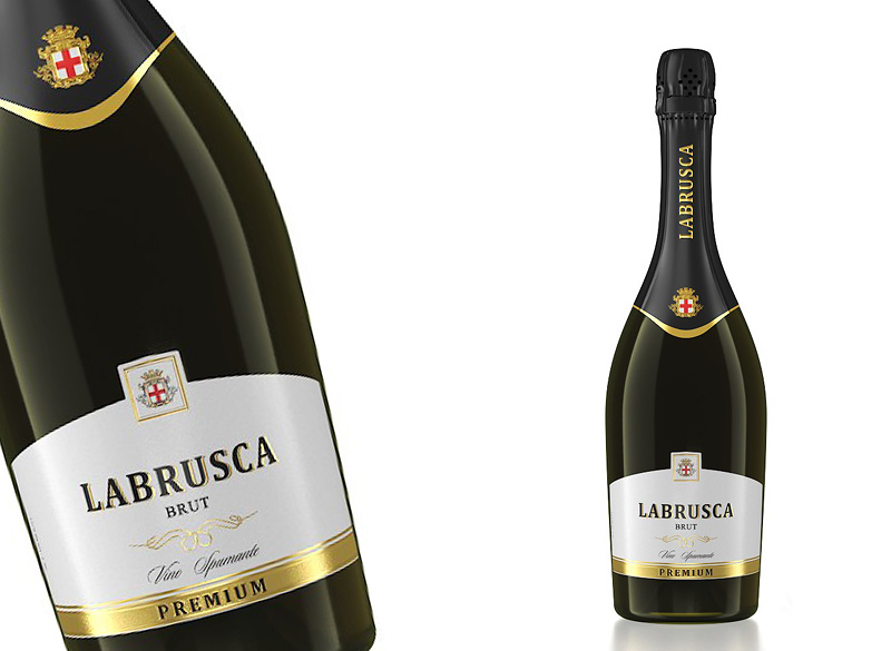 LABRUSCA Rose