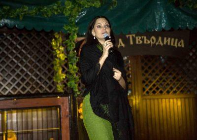 Фестиваль кино и вина, 21 октября 2017г