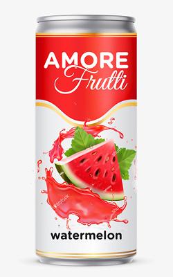 «AMORE Frutti» watermelon