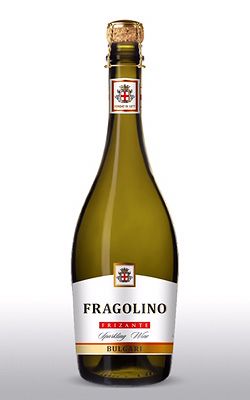 Bulgari FRIZANTE FRAGOLINO