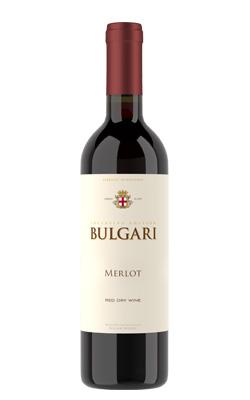 «BULGARI» Мерло