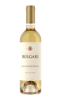 «BULGARI» Совиньон Бланк