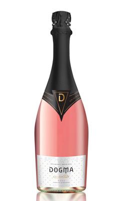 «DOGMA» розовое, брют