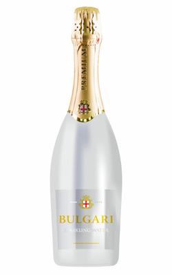 «Bulgari», Sparkling Water