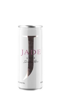 «JADE» Вино игристое розовое