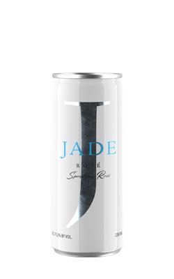 «JADE» Вино игристое белое
