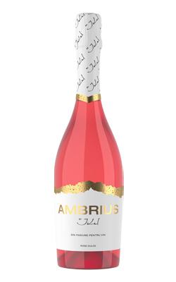 «AMBRIUS» розовое сладкое