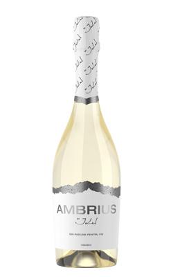 «AMBRIUS» белое полусухое