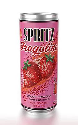 «Spritz Fragolino»