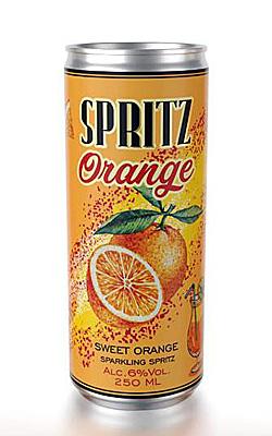 «Spritz Orange»