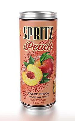 «Spritz Peach»